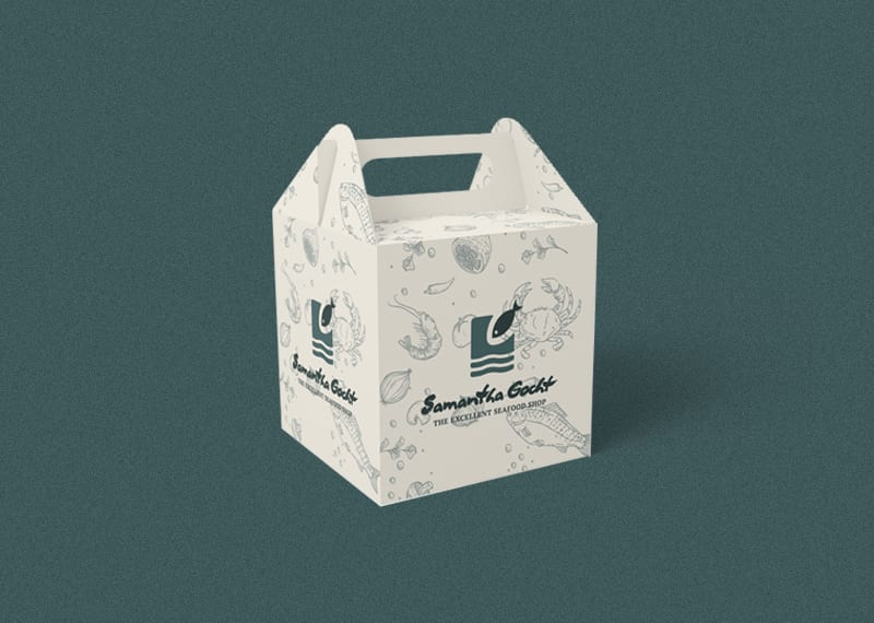Food Packaging Design Mannheim